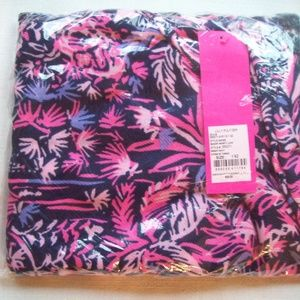 Nwt LILLY PULITZER Swing Of Things SCARF